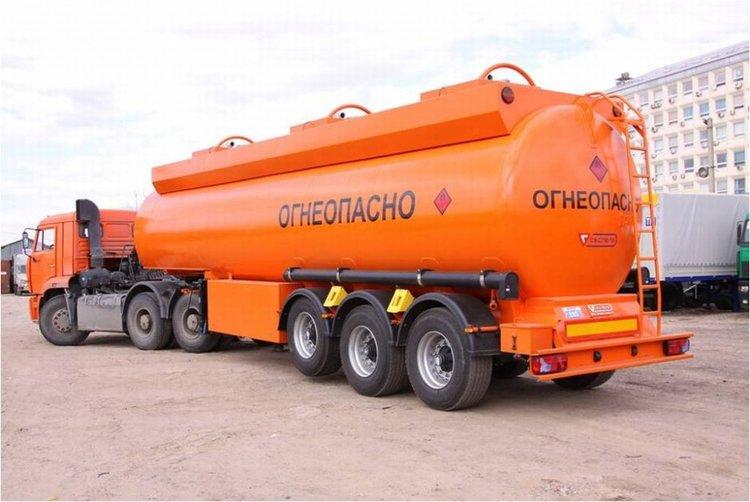 Особенности перевозки опасных грузов автомобильным транспортом в  Особенности перевозки опасных грузов автомобильным транспортом в Украине